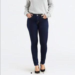 NWOT Levi's 311 jeans